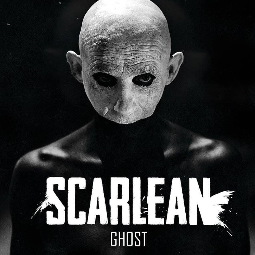 """Image of SCARLEAN   """"Ghost"""""""