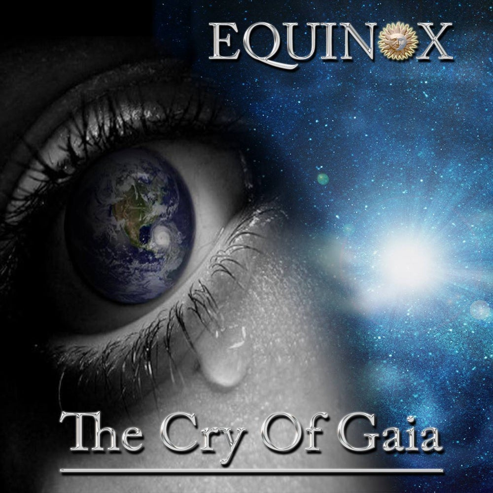 """Image of EQUINOX   """"The Cry Of Gaia"""""""