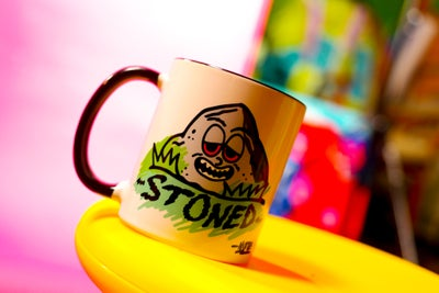 Image of Stoned Magic Mug