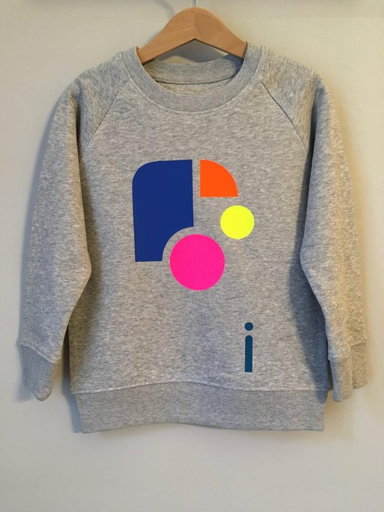 Image of Sweater playground kids