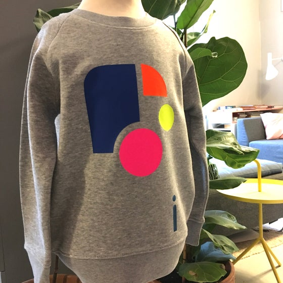 Image of Sweater playground kids