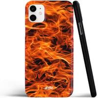 MOSTRO - FIRE EDITION SMARTPHONE COVER - HONIRO STORE