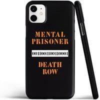 MOSTRO - MENTAL PRISONER SMARTPHONE COVER - HONIRO STORE