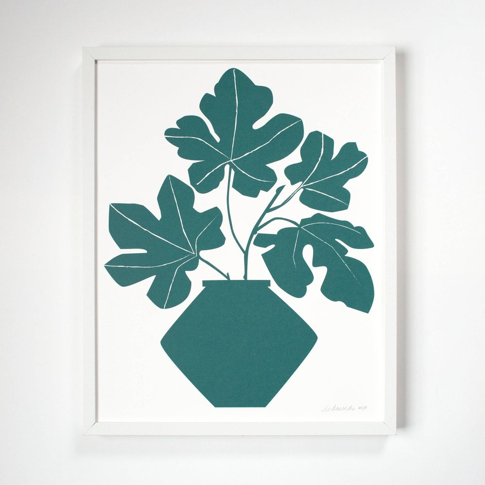 Image of Banquet Fig Print