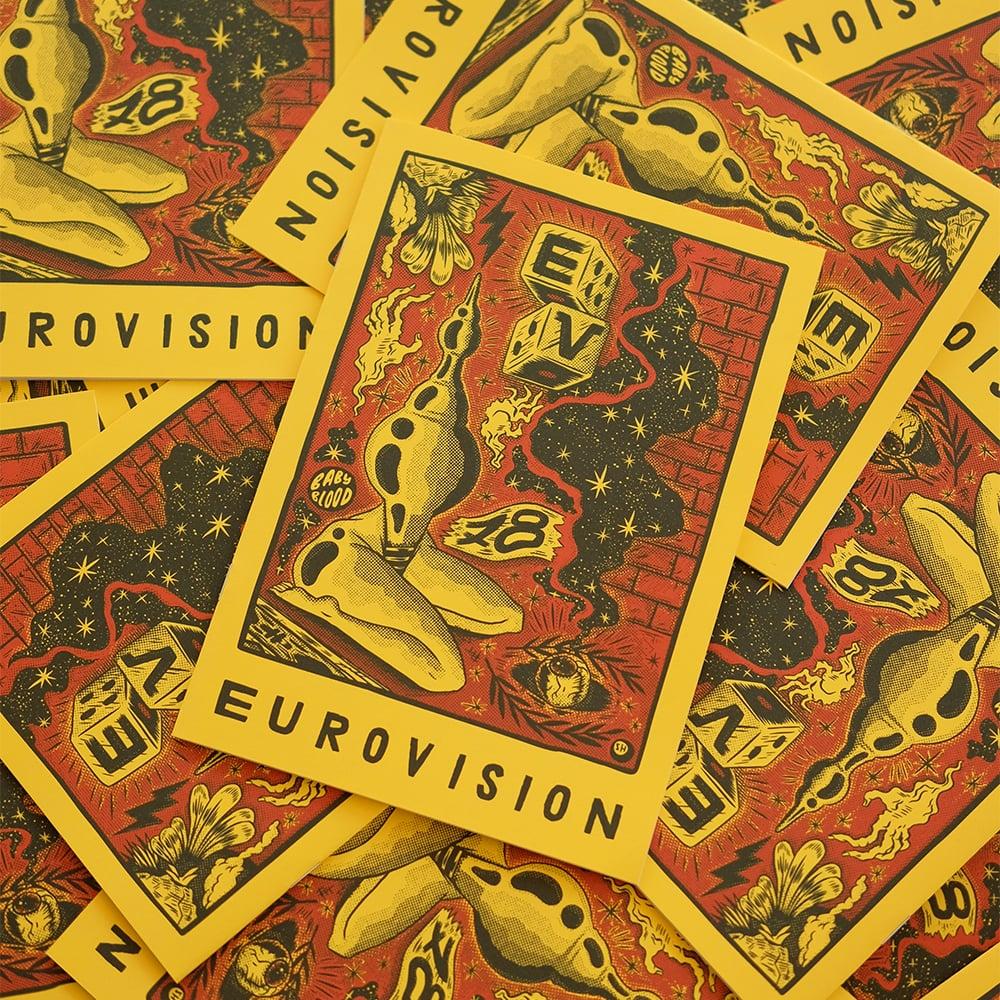 Image of Eurovision 78 #3