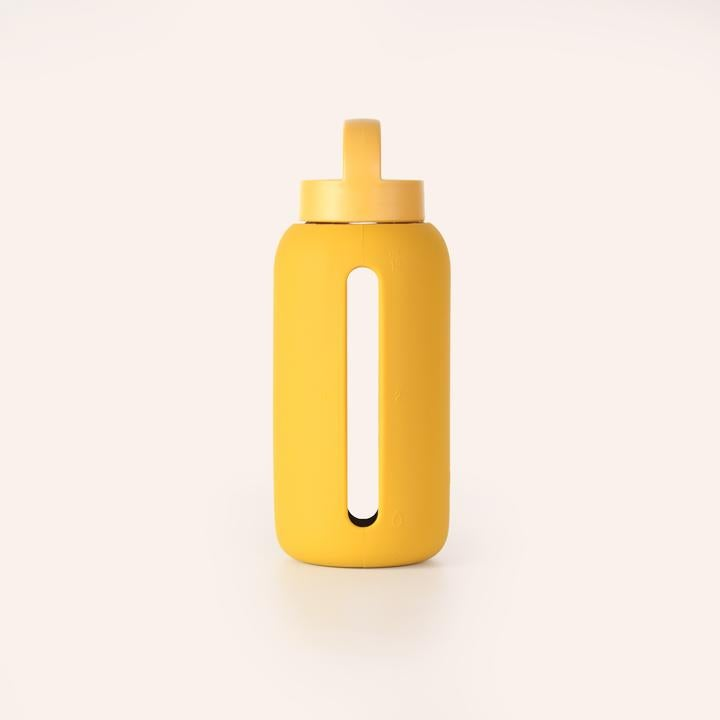 Image of Bink Glass and Silicone Water Bottles
