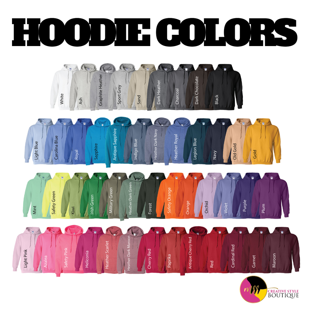 Image of 'Hyptnotize' Hoodie Pullover (S-2X)