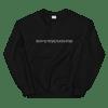 Heavy Metal Massacre Sweater