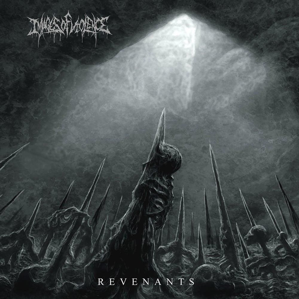 Image of IMAGES OF VIOLENCE - Revenants CD
