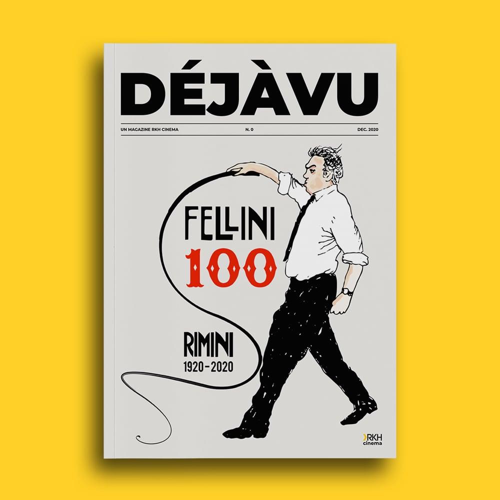 Image of Déjàvu n.0