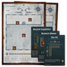 Image of Cartographers: Map Pack 3 - Undercity (Pre-Order)