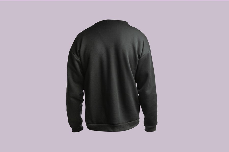 Image of THE CURVE sweater
