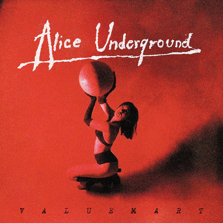 Image of Valuemart - Alice Underground