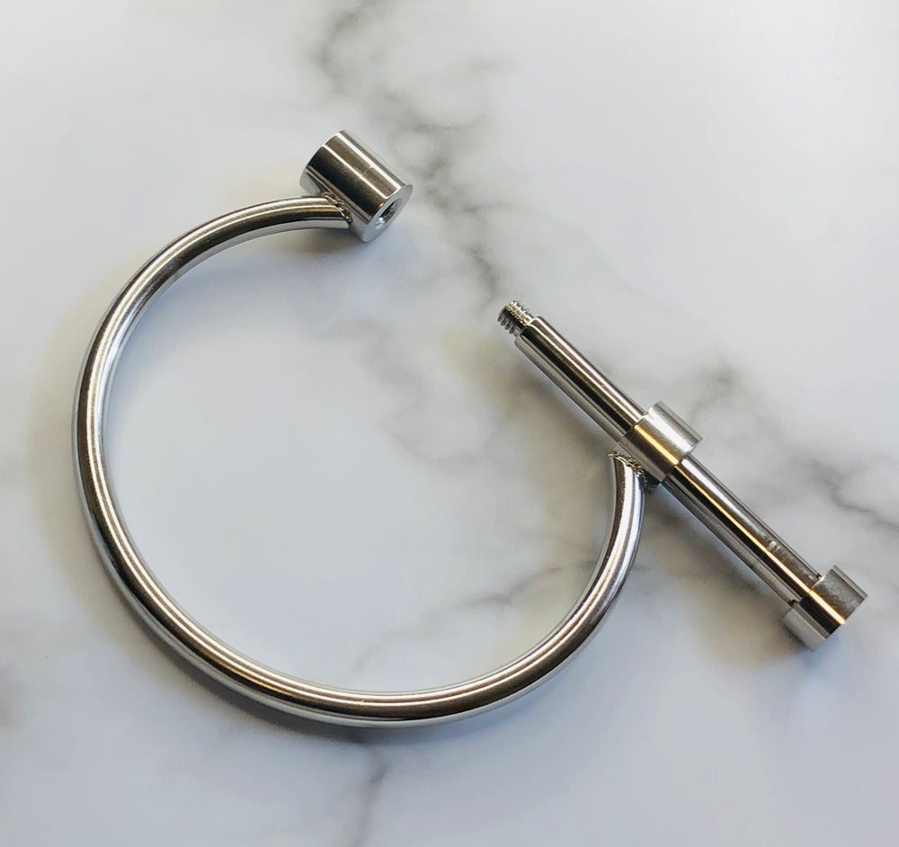 Image of Set The Bar Bangle