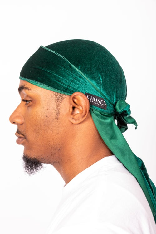 Image of Wavy Baby Durags