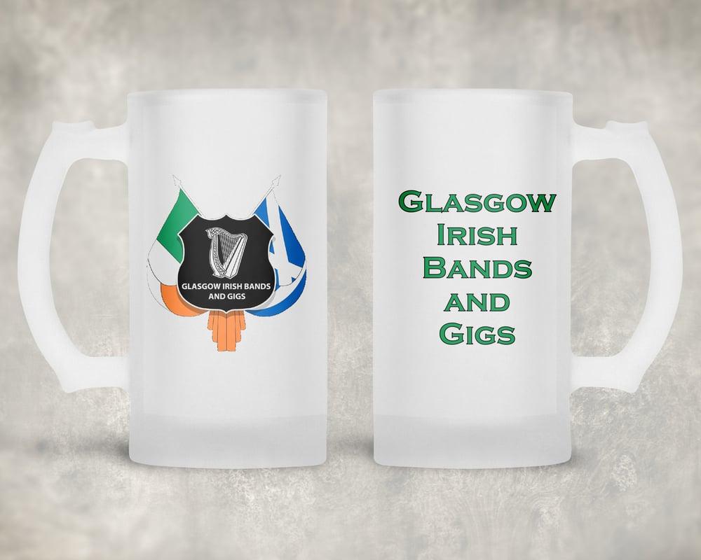 Glasgow Irish Bands & Gigs Stein