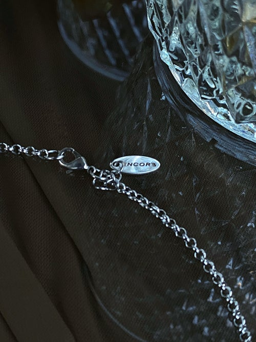 Image of MARIA LOVES YOU CHOKER