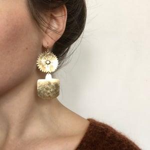 Image of iona earring