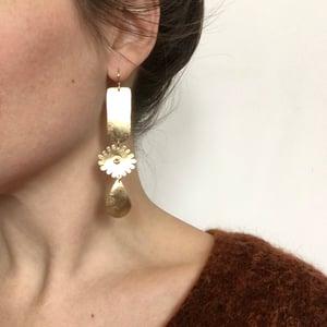 Image of unni earring