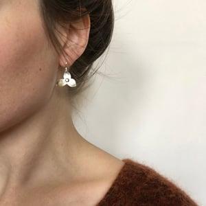 Image of finn earring