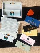 Image 3 of Bhavana Vision Cards