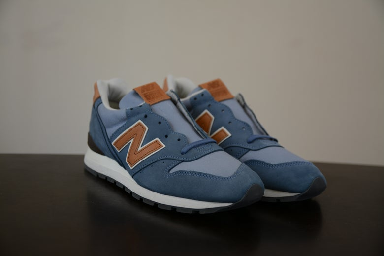 Image of New Balance M996DCC Distinct Weekender
