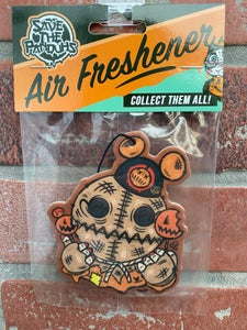 Image of Sam Tourist Air Freshener