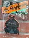 Darth Air Freshener