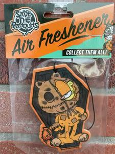 Image of SamField Air Freshener