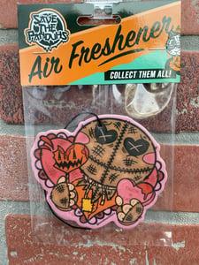 Image of Sam Valentines Air Freshener