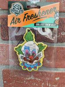 Image of Killer Klown Air Freshener