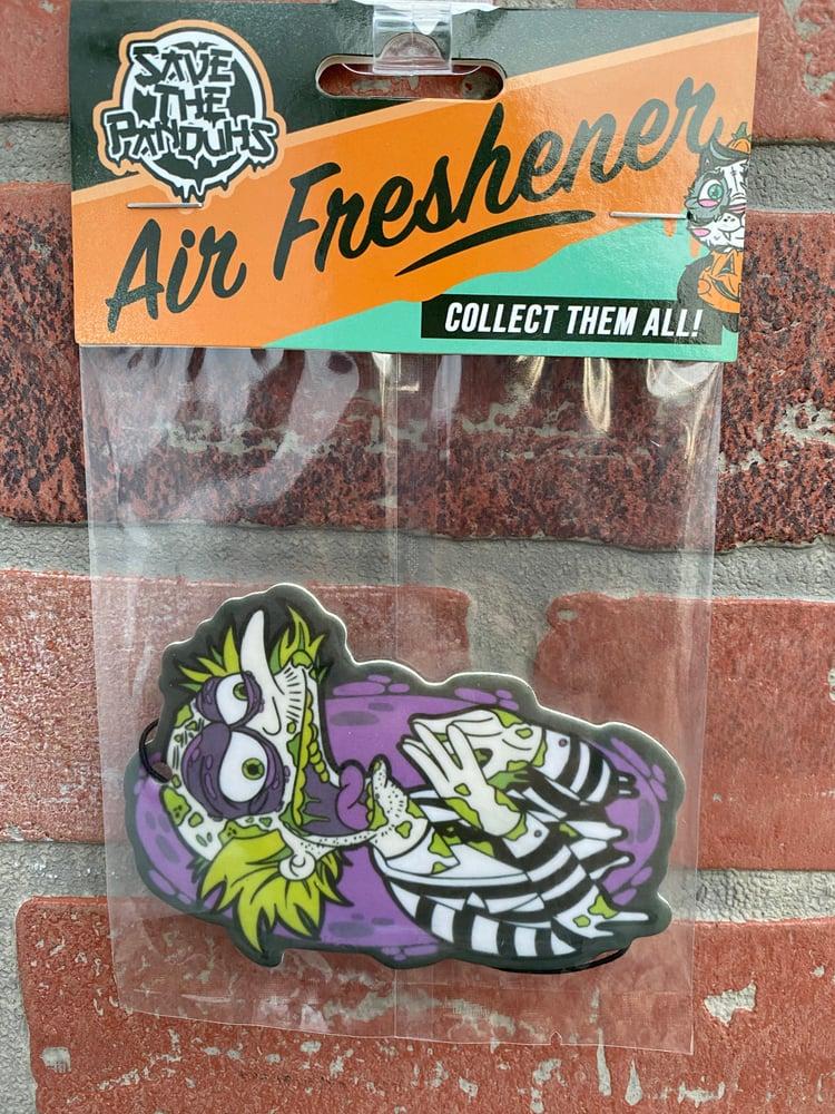Image of BeetleBurns Air Freshener