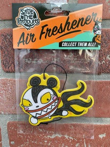 Image of Scary Teddy Air Freshener