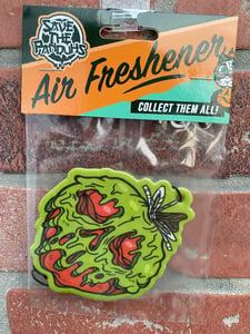 Image of Poisoned Apple Air Freshener