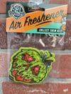 Poisoned Apple Air Freshener