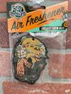 Sam Skull Air Freshener