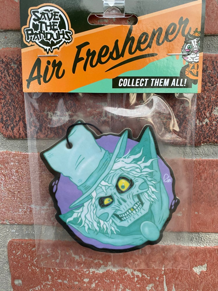 Image of Hattie Air Freshener