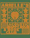 Arielle's Acoustic Happy Hour