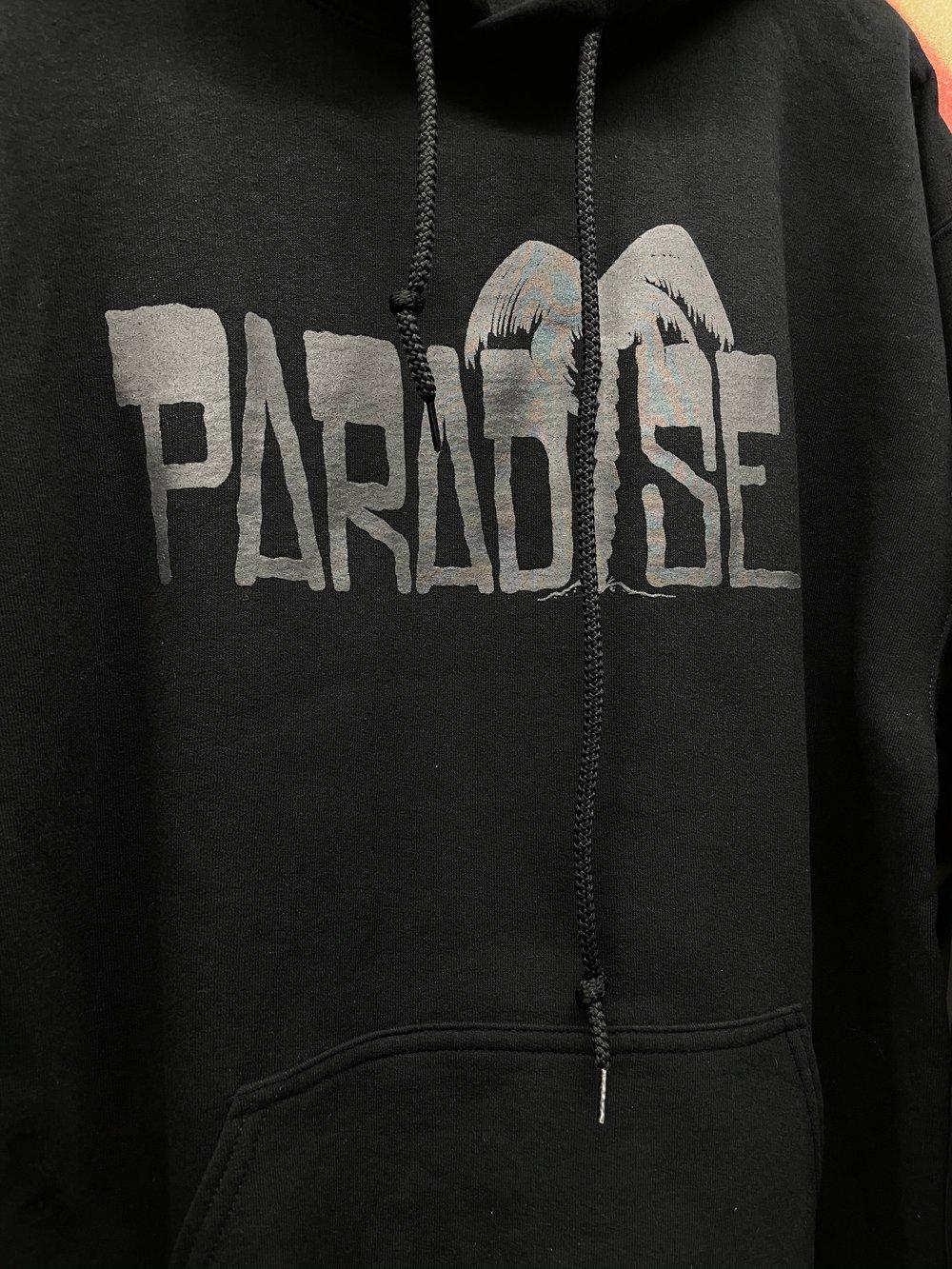 Image of Cushy Paradise Hoodie