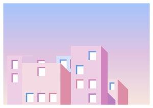 Image of Neighbourhoods 1 - Sunrise