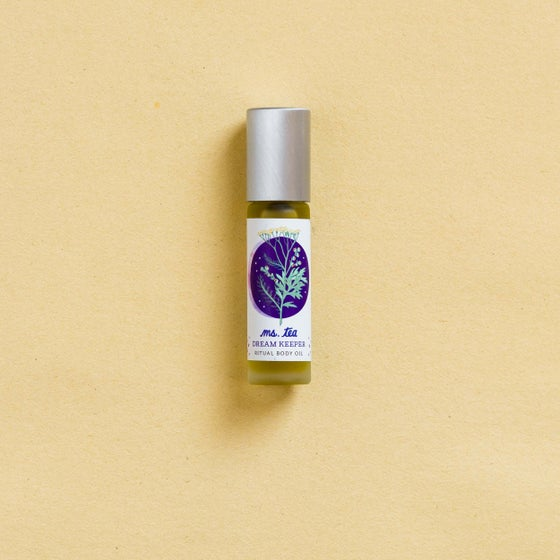 "Image of ""Dream Keeper"" Ritual Body Oil"