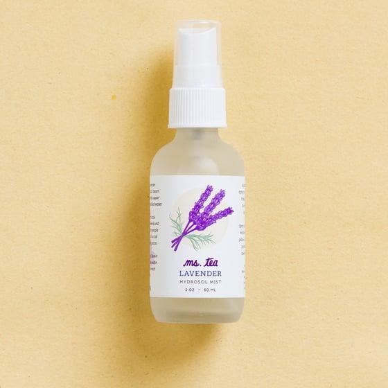 Image of Lavender Hydrosol
