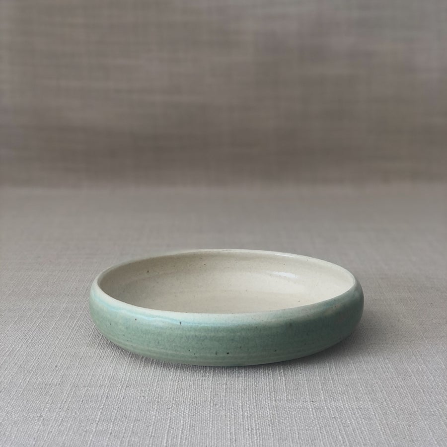 Image of NATURE CURVED PLATE