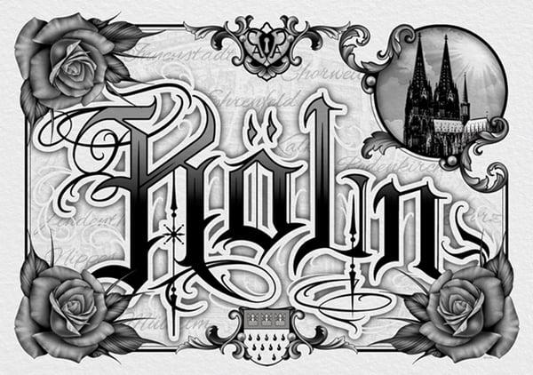 """Image of Köln """"Jeföhl"""""""