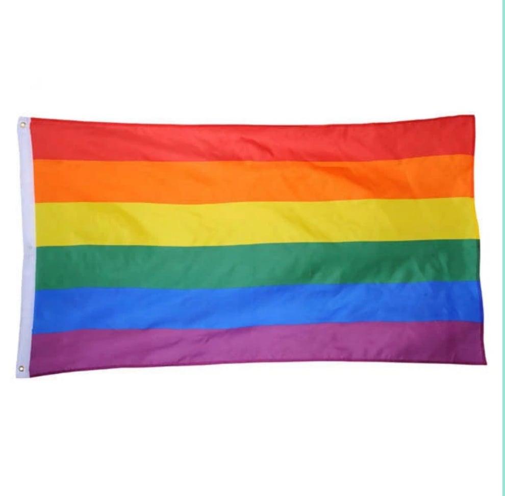 Image of Pride Flag
