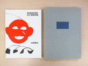Image of alexander calder / landscape with blue and yellow / 23/019 (dlm221)