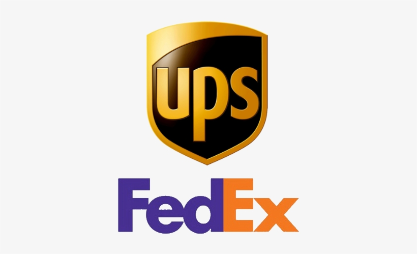 Image of UPS / Fed Ex  shipping ADD-ON