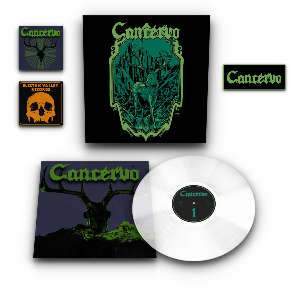 "Image of Cancervo - 1 Ultra LTD ""Mountain Edition"""