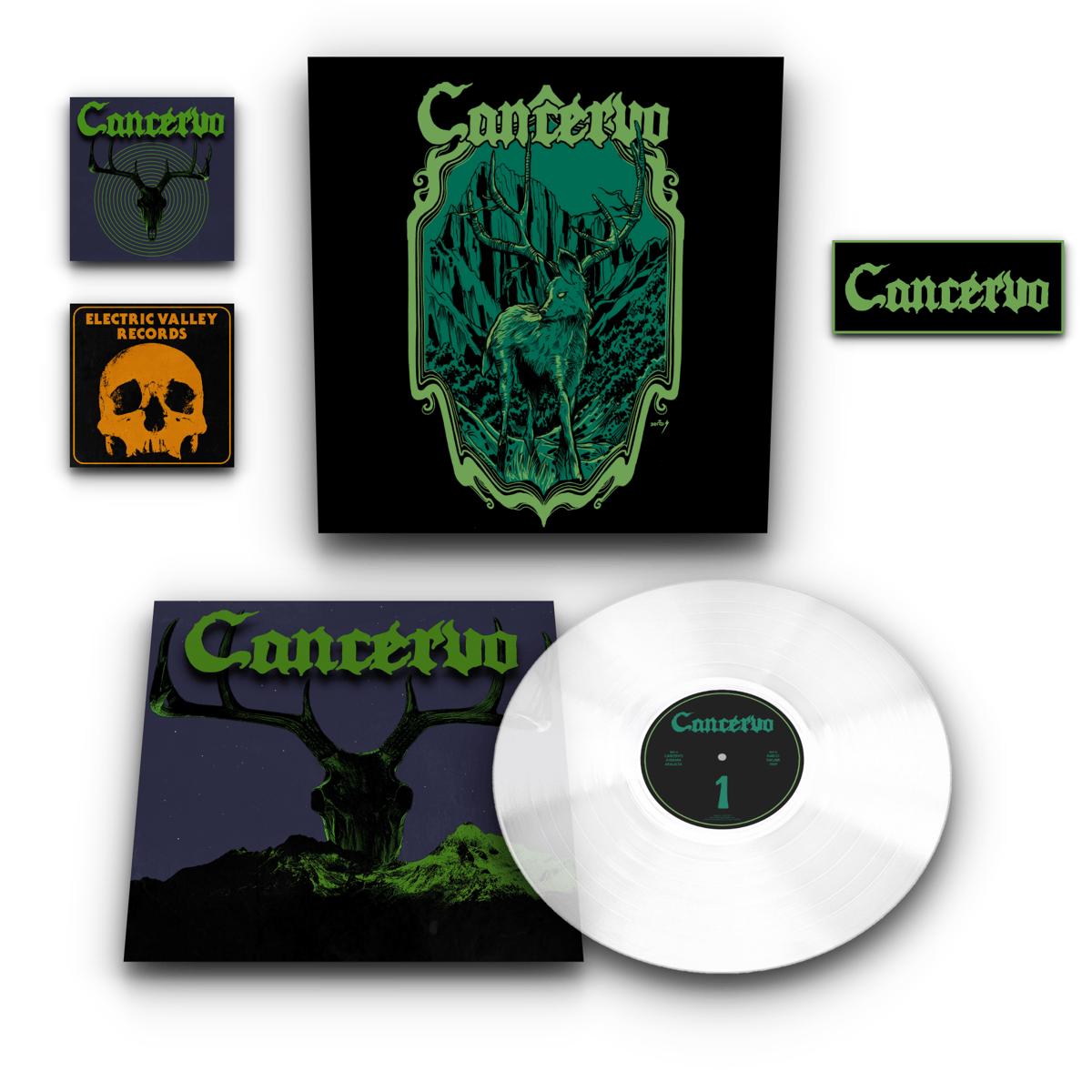 "Image of Cancervo - 1 Ultra LTD ""Mountain Edition"""