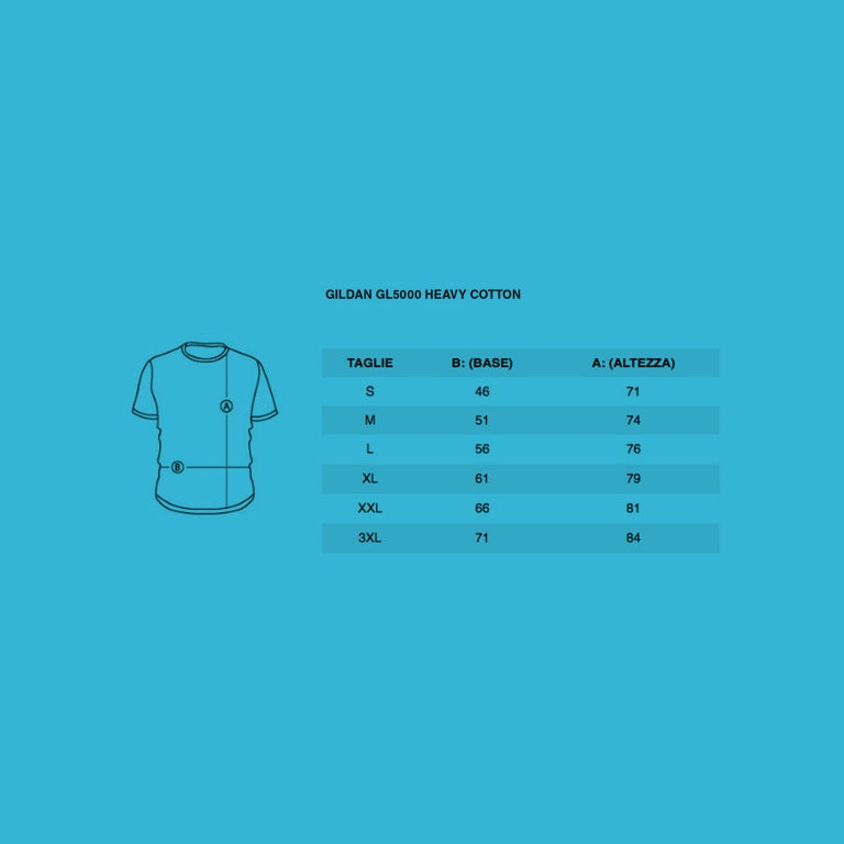 Image of BNKR44: TEMPORALE TEE